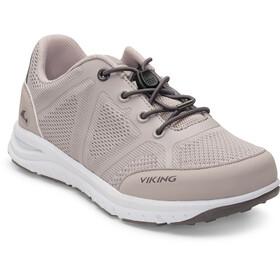 Viking Footwear Ullevaal Shoes Kids dusty pink
